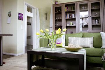 private ferienwohnung truding direkt in altstadt stralsunds. Black Bedroom Furniture Sets. Home Design Ideas